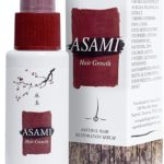 Asami Hair Growth